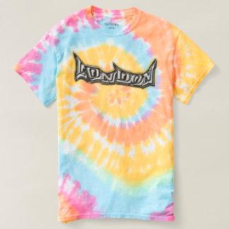 Camiseta Skater alpargata Londres Multicolor