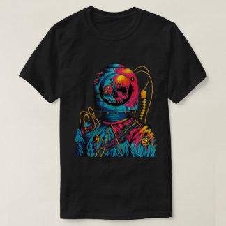 Camiseta Skelenaut V4