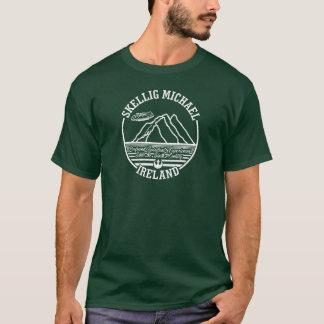 Camiseta Skellig Michael, Ireland V3