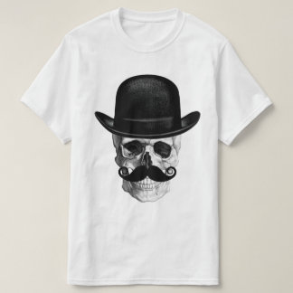 Camiseta Skulduggery