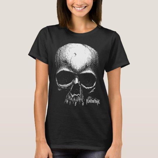 Camiseta Skull Female