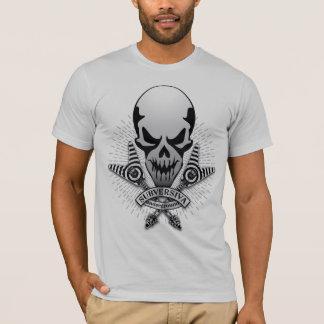 Camiseta Skull-VFLY-001