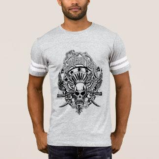 Camiseta Skull Wing's
