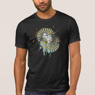 Camiseta Skulledelic