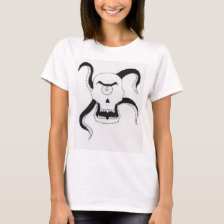 Camiseta Skullticles