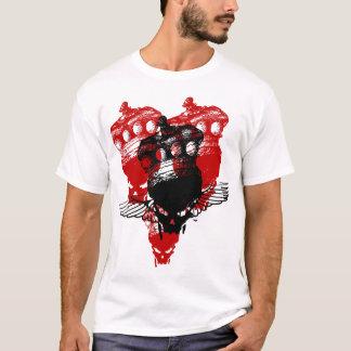 Camiseta Skullz R nós