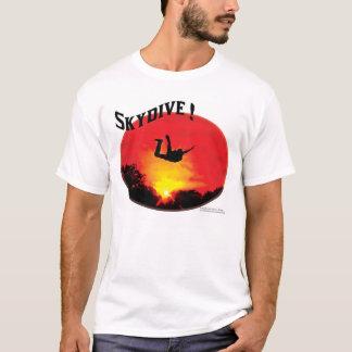 Camiseta Skydive