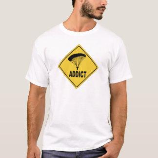 Camiseta Skydiving 1