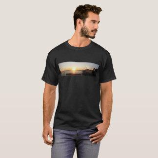 Camiseta Skyline da balsa de NY