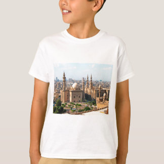 Camiseta Skyline de Cario Egipto