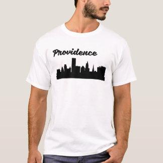 Camiseta Skyline do providência RI