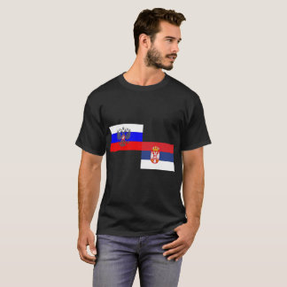 Camiseta slavic brother
