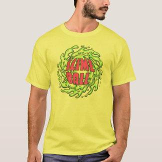 Camiseta slimeball