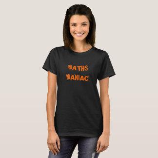 Camiseta Slogan engraçado da piada do formando do