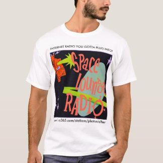 Camiseta SLR- white/ss T