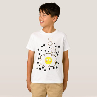 Camiseta Smile (Infantil)