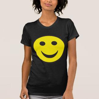 Camiseta Smiley ácido da casa do delírio
