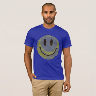 Camiseta Smiley face de MkFMJ