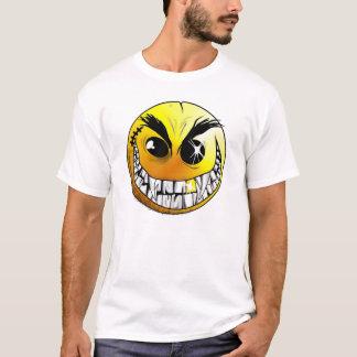 Camiseta Smiley mau
