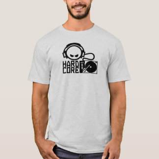 Camiseta Smilie incondicional DJ
