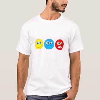 Camiseta Smilies