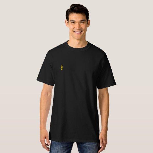Camiseta Smoker Mob Maskote