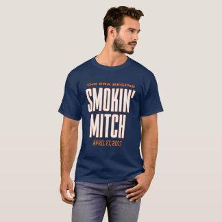 Camiseta Smokin Mitch