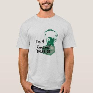 Camiseta smoothie