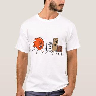 Camiseta Smores
