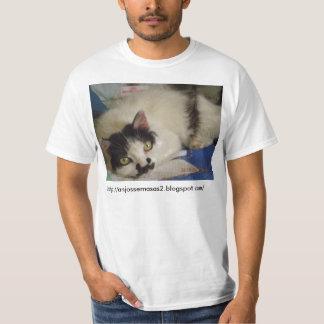 camiseta SNEK