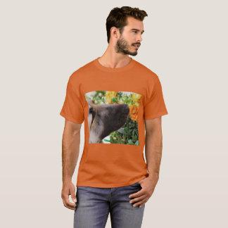 Camiseta Sniff