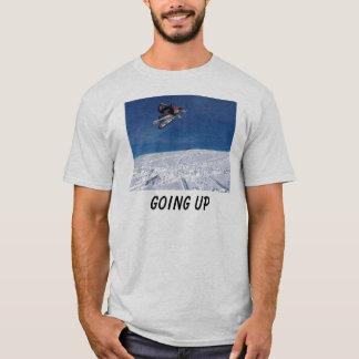 Camiseta snowmobiles