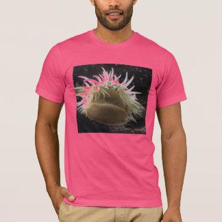 Camiseta sob o T do mar pelo DAL