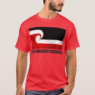 Camiseta Soberania maori