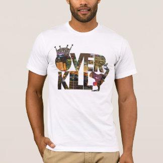 Camiseta - sobre o matar - Seoul bboy Coreia