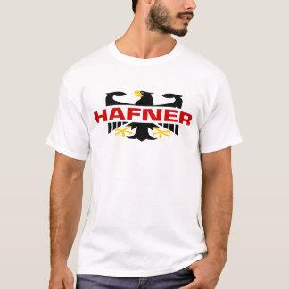 Camiseta Sobrenome de Hafner