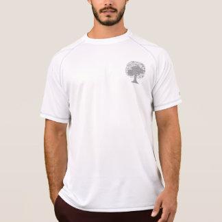 Camiseta Sobrevivente do escurecimento de Torrente-Dano e