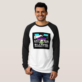 Camiseta Soc Jus