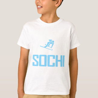 Camiseta Sochi