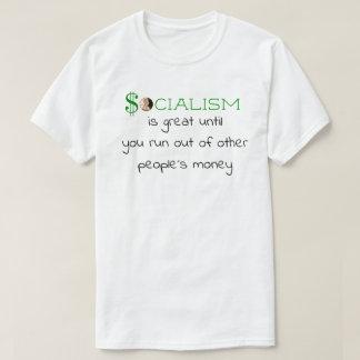 Camiseta Socialismo