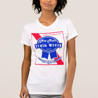 Camiseta Sociedade da Trem-Destruição