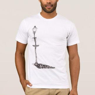 Camiseta Sociedade do revérbero [alguma cor]
