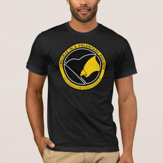 Camiseta Sociedade voluntária