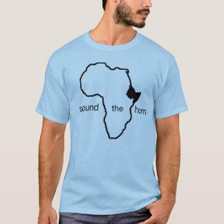 Camiseta Soe o chifre 2,001