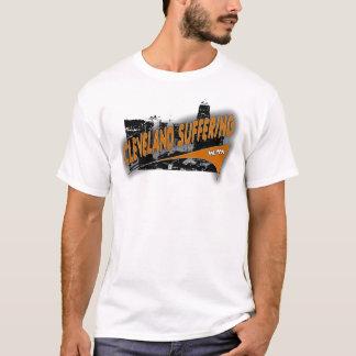 Camiseta Sofrimento de Cleveland (substituição)