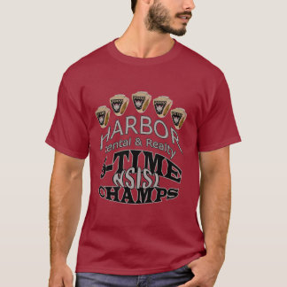 Camiseta Softball 2010 do porto