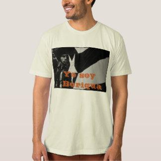 Camiseta Soja Boriqua de Yo