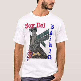 Camiseta Soja Del Bairro
