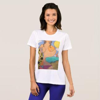 Camiseta Sol de Ipiza