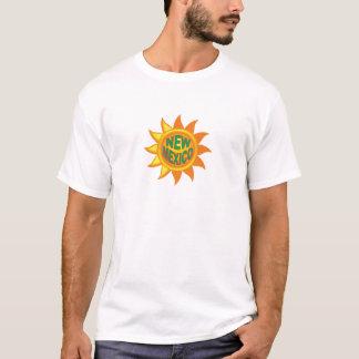 Camiseta Sol de New mexico